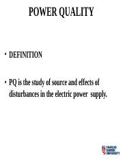 ENG474-13  Power Quality (1)