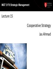 MGT3170 Lecture15-Cooperative Strategy-2015-print.pdf