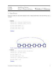 cs61b homework solutions
