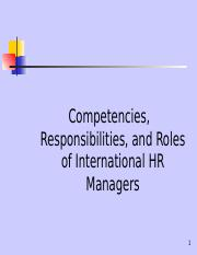 Lecture_4--Competencies_of_HR_Managers