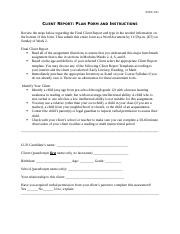 Client Report Plan Form and Instructions--(2).docx