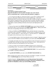 uiuc physics 214 homework answers