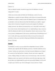 bgcse literature coursework