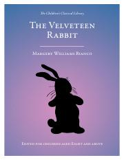 The Velveteen Rabbit.pdf