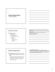 Soc 4 - Understanding Others.handouts