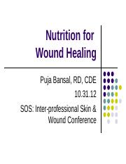Nutrition_for_wound_healing_presentation