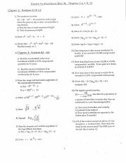 CollegeAlgebra_Final_Exam_StudyGuide