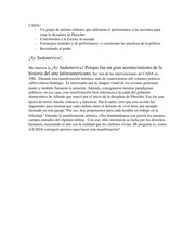 Spanish Notes Week 12 part 2