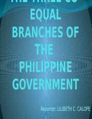 The three branches of the government.pptx