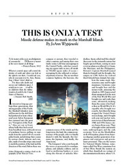 Wypijewski missile testing pacific article-Harpers