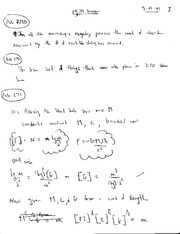 Thermal Physics Solutions CH 3 pg 41