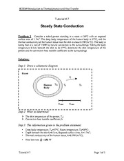 ECE 309 Spring 2014 Tutorial 7 Solutions