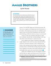 amigobrothersstory-piri-thomas.pdf - Amigo Brothers by ...