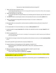 Neuroscience State Mandated Quiz Study Guide.doc