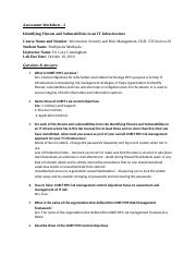 Lab 02 Assessment Worksheet.docx