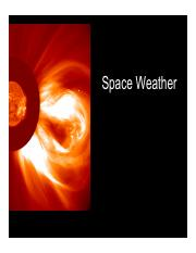 LectureI_SpaceWeather