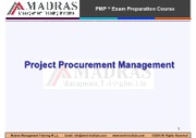 10_Project_Procurement_ManagementPrs1