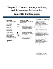Basic Ch.01 General Notes, Cautions, and Assignment Deliverables V3.1.docx