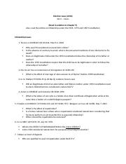 Admin Law - Syllabus for Set 2.docx
