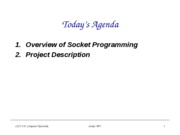 SocketProgramming