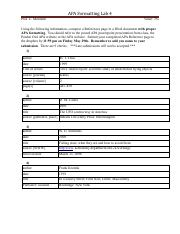 6019 Lab 4 APA Assignment.pdf
