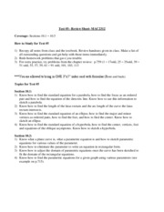 Test5_ReviewSheet