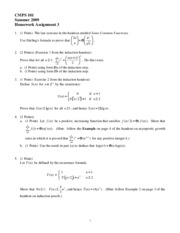 homework3 cs101 1 Course syllabus introduction to computer applications west virginia university page 1 of 11 version 357 every homework and exam project used in cs101 includes a.
