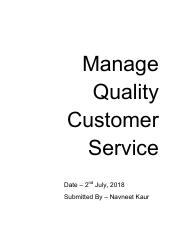 Manage Quality Customer Service.pdf