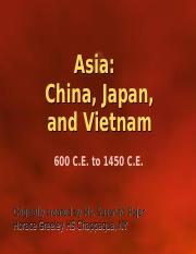 East Asia PPT Modified.ppt