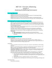 MKT-100-Principles-of-Marketing-Chapter-3-Notes