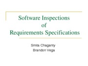 Talk-SoftwareInspectionsOfSRS.2.23.2004