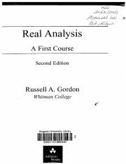 real analysis a first course 2nd (russell a. gordon) MATH 132.pdf