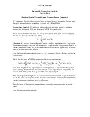 Lecture 12, Steady-State Analysis(2).pdf