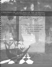 Children of Light and of the Morning.pdf