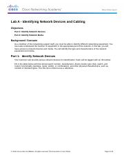4.1.2.4 Lab - Identifying Network Devices and Cabling.docx