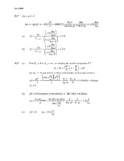 CHE218_solutions6