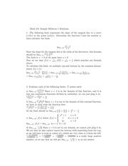 uci math 2a homework