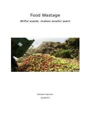 Food Wastage.docx