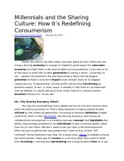 ESL 21A Millennials and the Sharing Culture.docx