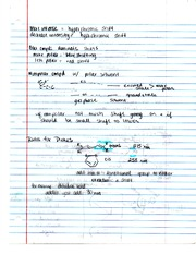 CHEMISTRY POLAR NONPOLAR COMPOUNDS NOTES