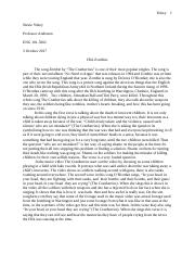 Song analysis essay andersen.docx