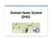 Computer Networks - lecture2Application Layer and DNS