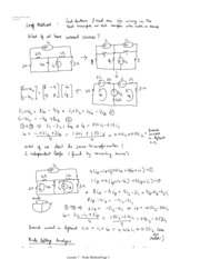 10_1_lecture 7 - node method