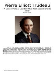Pierre Elliott Trudeau ISU final draft.docx