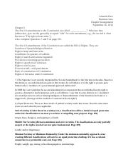 Business Law Assignement #6.docx