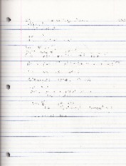8. Calculus 1 notes