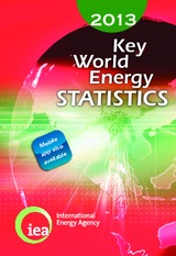 2013 Key World Energy Statistics