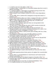 COSC Study Guide 2013 Capter 5