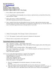 BCH 3033 Fall 2015 Worksheet 7.doc