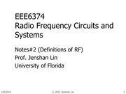 EEE6374_Lin_notes_2_RF_definition